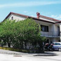 Three-Bedroom Apartment with Sea View in Izola