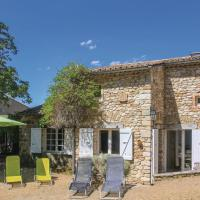 Holiday home La Begude-De-Mazenc 80 with Outdoor Swimmingpool