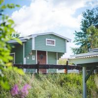 Björkbackens Stugby i Vimmerby
