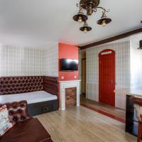apartment metallurgov 26