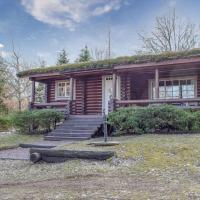 Two-Bedroom Holiday Home in Hogsby