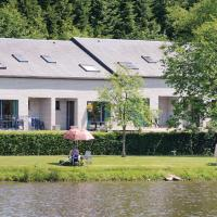 Holiday home Vielsalm with Lake View 231