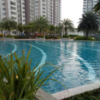 Schott Place@Dwiputra Residence Putrajaya Malaysia