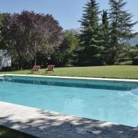Three-Bedroom Holiday Home in Isernia