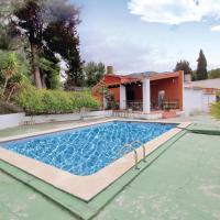 Three-Bedroom Holiday Home in Cieza