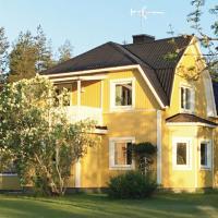 Three-Bedroom Holiday Home in Virserum