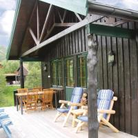 Holiday Home Hovden with Sauna I
