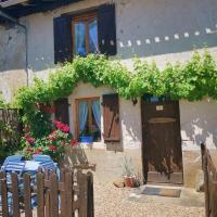 Holiday home Maison Cogulet
