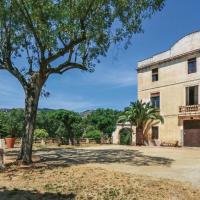 Six-Bedroom Holiday Home in Alella
