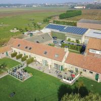 Twelve-Bedroom Holiday Home in Zuienkerke-De Haan