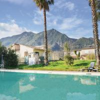 Two-Bedroom Holiday Home in San Nicolao