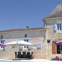 Holiday home Puy L´Eveque 12 with Outdoor Swimmingpool