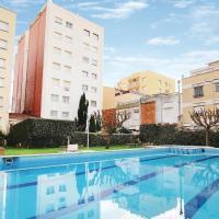 Four-Bedroom Apartment in Pineda de Mar