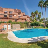 Three-Bedroom Apartment in Casares Costa