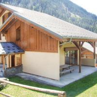 Five-Bedroom Holiday Home in Champagny en Vanoise