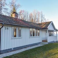 Two-Bedroom Holiday Home in Tived