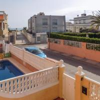 Five-Bedroom Holiday Home in Oliva
