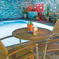 Holiday Home Portaria with Hot Tub II