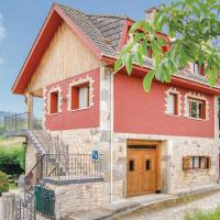 Four-Bedroom Holiday Home in Sevares-Pilona