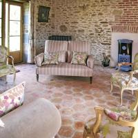 Two-Bedroom Holiday Home in La Lacelle