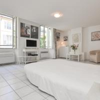 Apartment Rue Jean De Riouffe