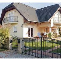 Holiday home Ady Köz-Balatonberény