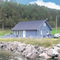 Holiday home Torjulvågen Nervågen