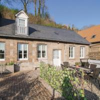 Three-Bedroom Holiday Home in Fontaine le Dun