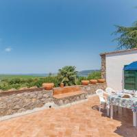 Holiday Home Ansedonia (GR) with Fireplace XI
