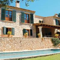Holiday home Calle Alzines No