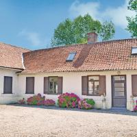 Holiday Home Marles Sur Canche Rue De Marant