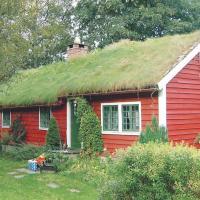 Holiday home Dimmelsvik Myklebustv.