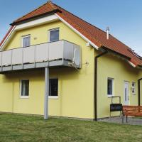 Two-Bedroom Apartment in Boiensdorf