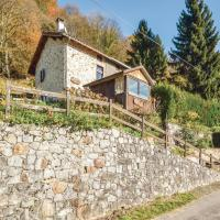 Two-Bedroom Holiday Home in Razecueille