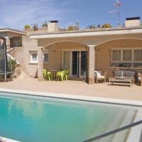 Holiday home C Eivissa K-561