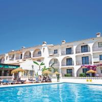 Two-Bedroom Apartment Mijas Costa with Sea view 05