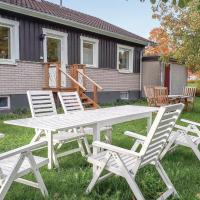 Three-Bedroom Holiday Home in Sunne