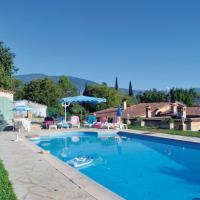 Holiday home Grasse with Mountain View 371