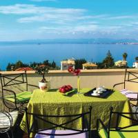 Four-Bedroom Holiday Home in Mikra Mantineia