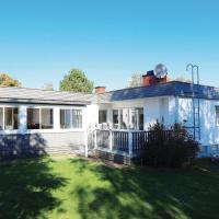 Six-Bedroom Holiday Home in Borgholm
