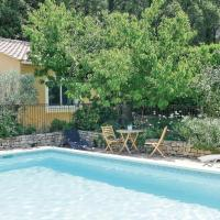 Holiday Home Eyragues Chemin De L'Arenier II