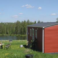 Holiday home Baltås Norrgården Dalstorp II