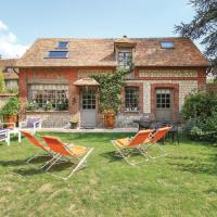 Two-Bedroom Holiday Home in Les Damps