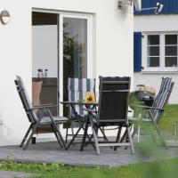Two-Bedroom Holiday Home in Altefahr/Rugen
