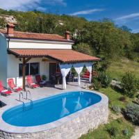 Holiday home Strana VI