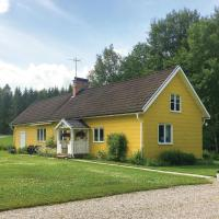 Two-Bedroom Holiday Home in Katrineholm
