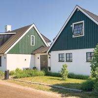 Two-Bedroom Holiday Home in Hollviken