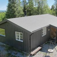 Two-Bedroom Holiday Home in Gol