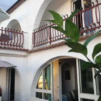 Villa Irlanda Maratea Accommodation
