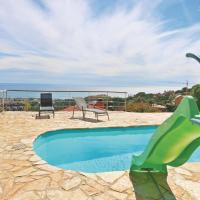 Four-Bedroom Holiday Home in Alella